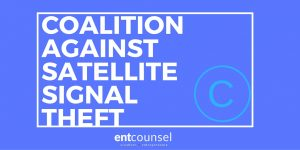 Satellite Signal Theft