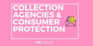 Consumer Protection and Collection Letter