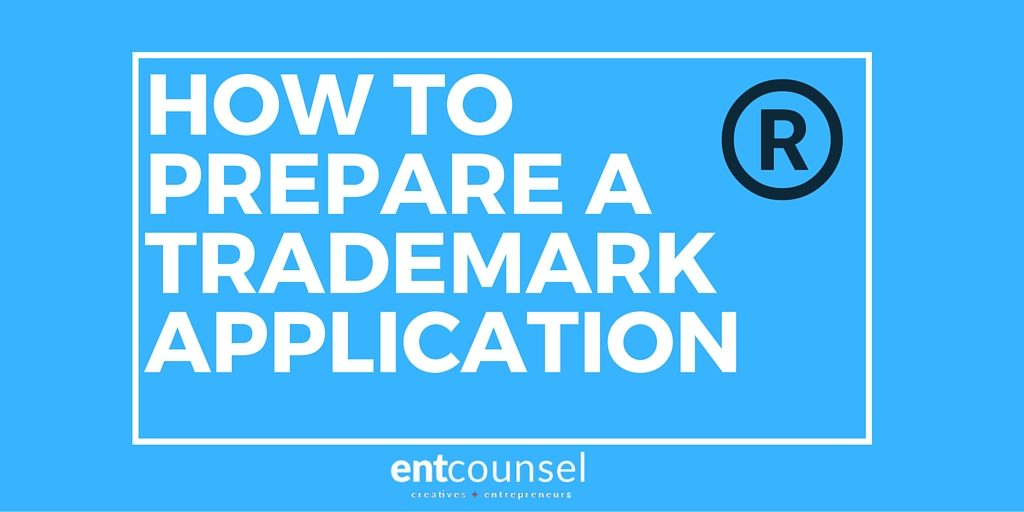 Completing a Canadian Trade-mark Application