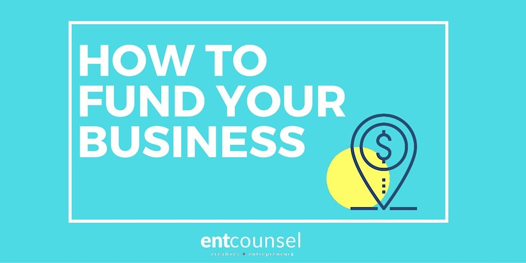 How to Fund Your Business