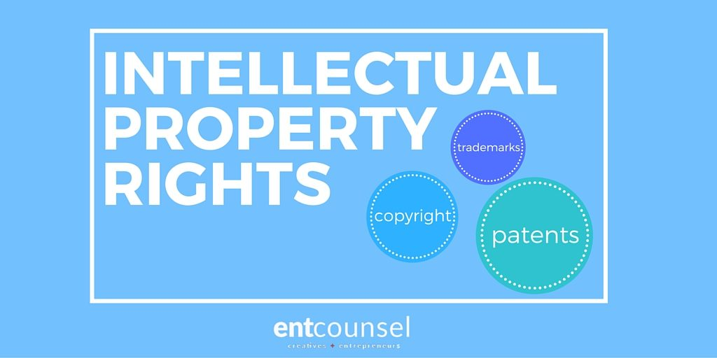 Intellectual Property Rights Overview