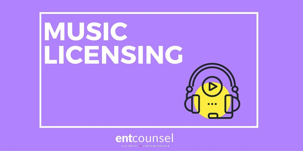 Music Licensing Copyright Law