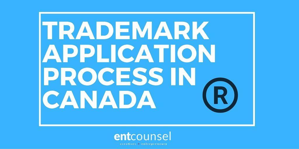 Trademark Application Process in Canada