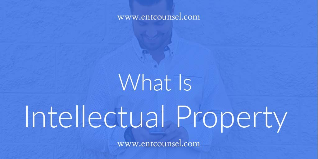 What Are Intellectual Property Rights
