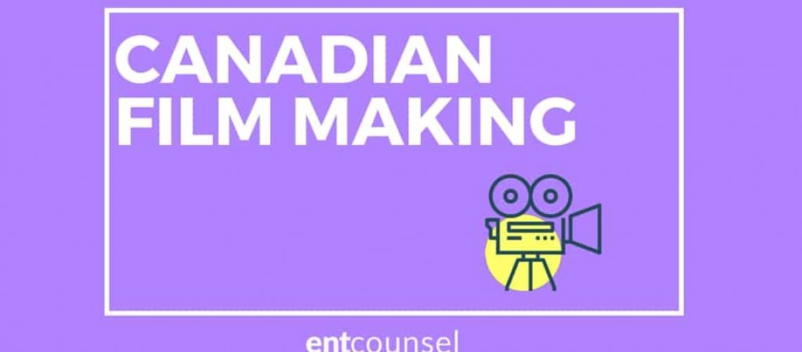 canadian film making (2)