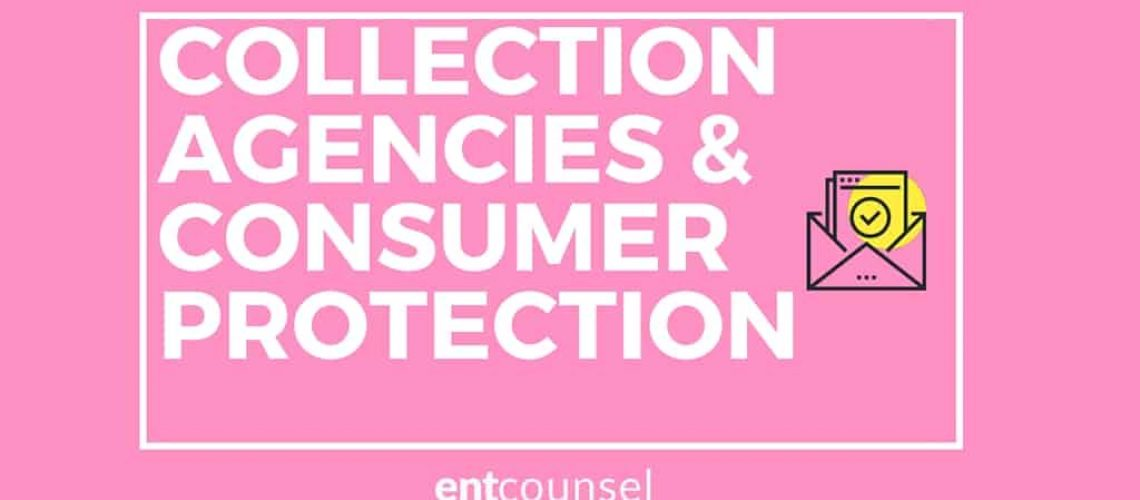 collection agencies & consumer protection