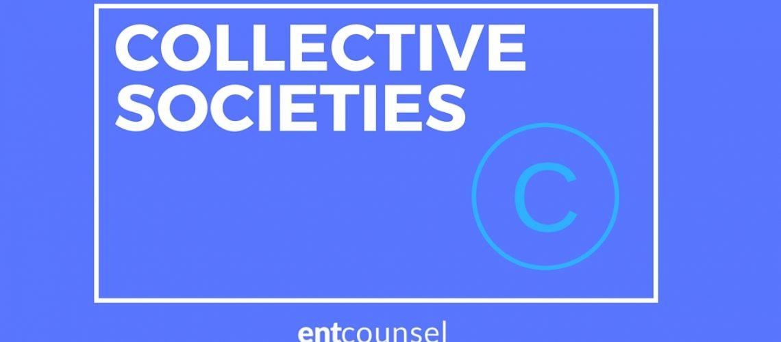 COLLECTIVE SOCIETIES